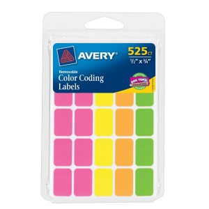 picture relating to Colored Printable Labels known as Mason Jar Labels